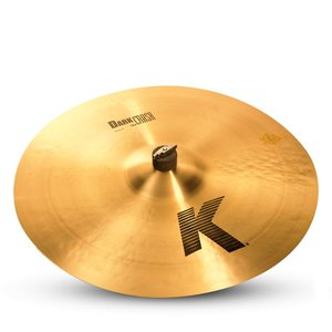 "Zildjian Zildjian 20"" K Zildjian Dark Crash Thin"