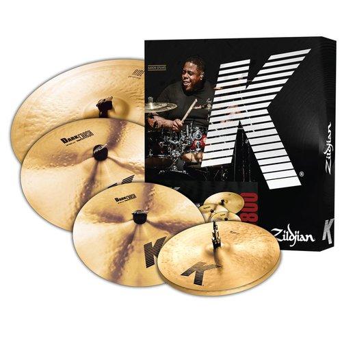Zildjian Zildjian K Cymbal Set