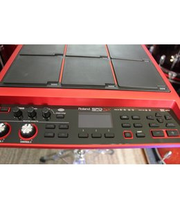 Roland Roland SPD-SX Special Edition - Red