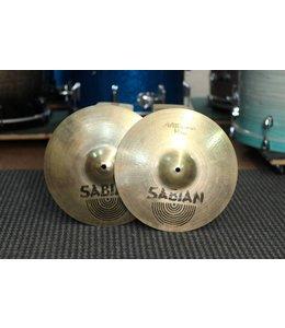 """Sabian Used Sabian AA 13"""" Regular Hi Hats"""
