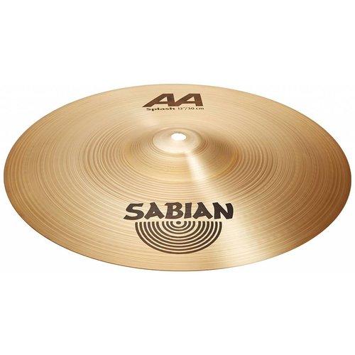 """Sabian Sabian 12"""" AA Splash"""