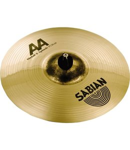 Sabian Sabian 12 In AA Metal X Splash Brilliant