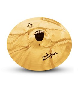 "Zildjian Zildjian 12"" A Custom Splash Brilliant"