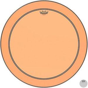 Remo Remo Powerstroke P3 Colortone Bass Drum Head