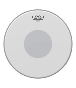Remo Remo Coated Emperor X Drumhead w/Bottom Black Dot