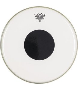 Remo Remo Smooth White Controlled Sound Drumhead