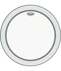 Remo Remo Clear Powerstroke 3 Bass Drumhead