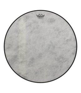 Remo Remo Felt Tone Fiberskyn Powerstroke P3 Bass Drumhead