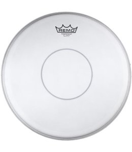 Remo Remo Coated Powerstroke 77 Drumhead w/ Open Channel and Clear Dot