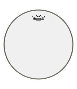 Remo Remo Clear Ambassador Snareside Drumhead