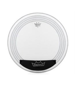 Remo Remo Coated Powersonic Bass Drumhead
