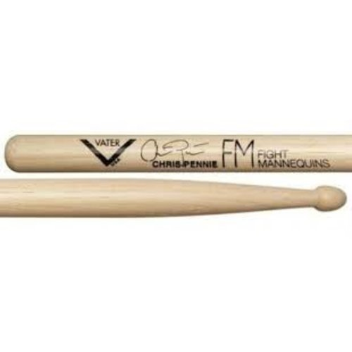 Vater Vater Chris Pennie Signature Drumsticks Drum Sticks