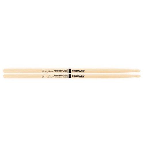 Promark Promark Elvin Jones Hickory Wood Tip Jazz Drum Sticks