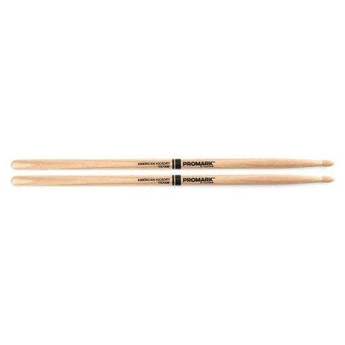 Promark Promark Hickory Wood Tip 7A Drum Sticks