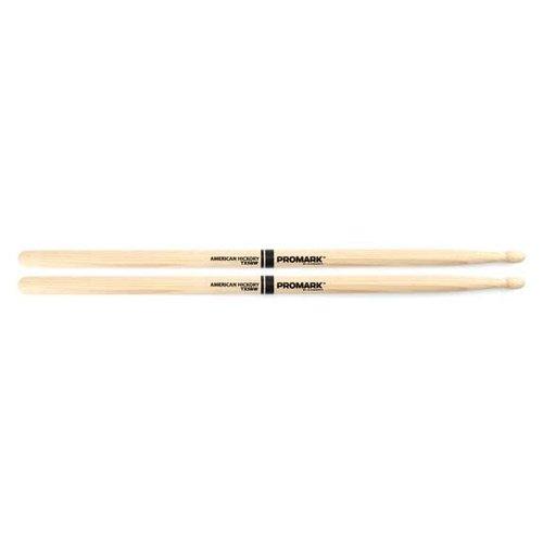 Promark Promark Hickory Wood Tip 5B Drum Sticks