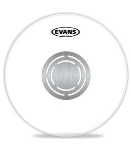 Evans Evans 18 in Power Center Clear Drumhead