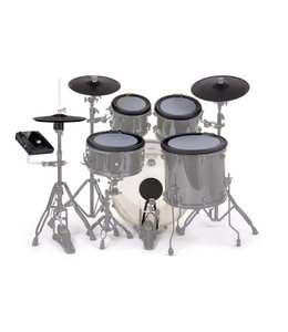 Mapex NFUZD Nspire Rock Full Pack Electronic Kit - Clearance Pricing!