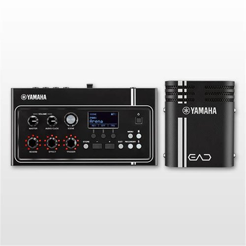 Yamaha Yamaha EAD10 Electro-Acoustic Module with Mic and Trigger
