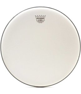Remo Remo 14in Ambassador Hazy Classic Fit Drumhead