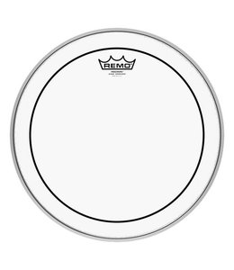 Remo Remo Clear Pinstripe Marching Drumhead w/ Crimplock