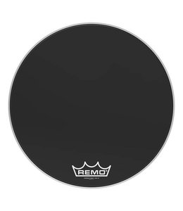 Remo Remo Ebony Powermax Marching Bass Drumhead