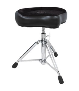 Roc-N-Soc Roc n Soc Manual Spindle Throne with Black Original Top