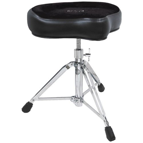 Roc-N-Soc Roc n Soc Manual Spindle Throne w/ Black Original Top