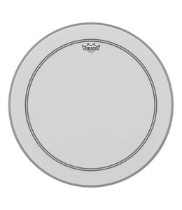 Remo Remo Coated Powerstroke 3 Drumhead w/ Clear Top Side Dot