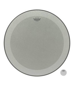 Remo Remo Renaissance Powerstroke 3 Bass Drumhead