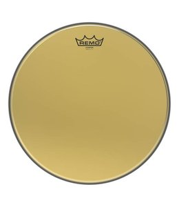 Remo Remo Gold Starfire Bass Drumhead