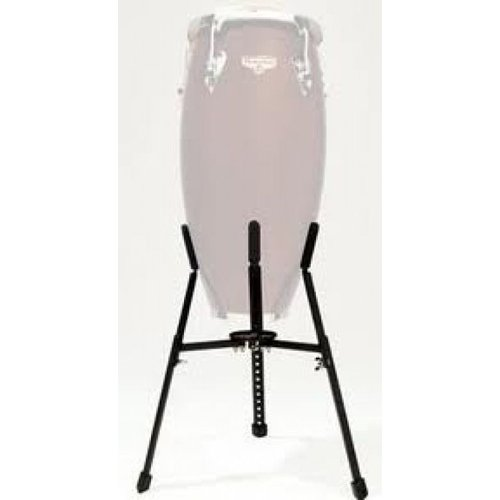 LP LP Matador Basket Stand Black Powder Coated