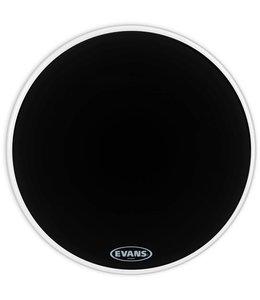 Evans Evans Resonant Black Bass Drumhead