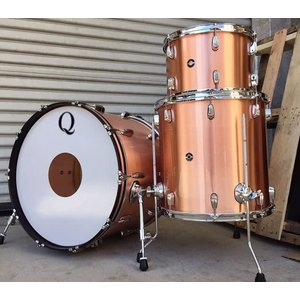 Q Drum Co Q Drums