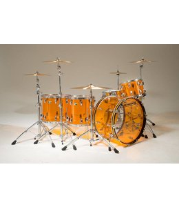 Ludwig Ludwig Vistalite Drums
