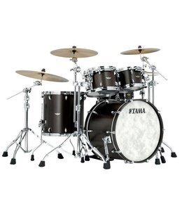 Tama Tama Star Walnut Drums