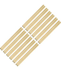 LP LP 5/16 in Hickory Timbale Sticks 12 pair