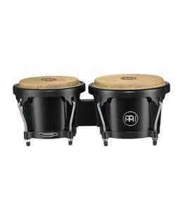 "Meinl Meinl Headliner Series ABS 6 1/2"" & 7 1/2"" Bongos Black"