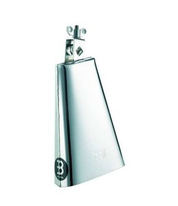 Meinl Meinl Realplayer Steelbell 8'' Small Mouth Cowbell in Chrome Finish