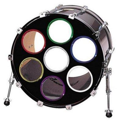 Bass Drum Accessories