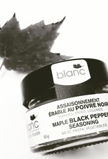 Maple Black Pepper Seasoning