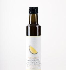 Vinaigre de citron et balsamique blanc