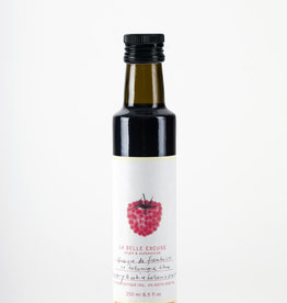 Raspberry and White Balsamic Vinegar