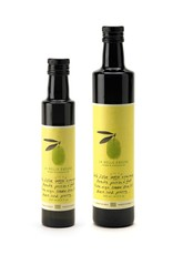 Extra Virgin Green Olive Oil 250 ml