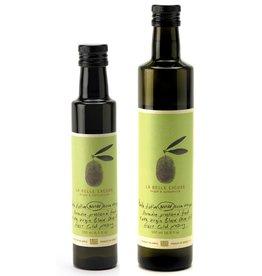 Huile d'olive noire 250 ml
