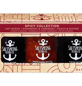 Spicy Collection Gift Box