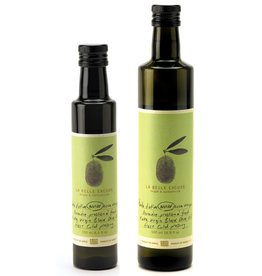 Black Olive Oil 500 ml