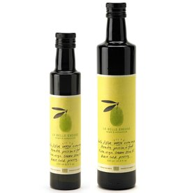 Green Olive Oil 500 ml