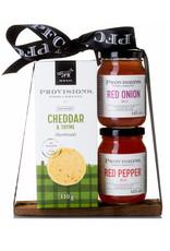 Provisions Food Company - Savoury Gift Set