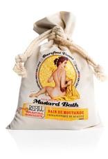 100% Natural Mustard Bath (Refill)
