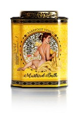 Bain de moutarde 100% naturel